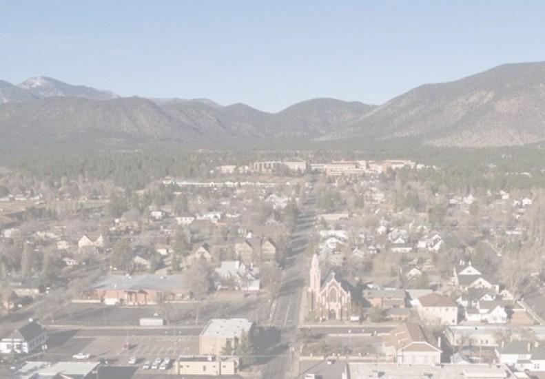 Flagstaff Az Business Development Site Selector City Of Flagstaff